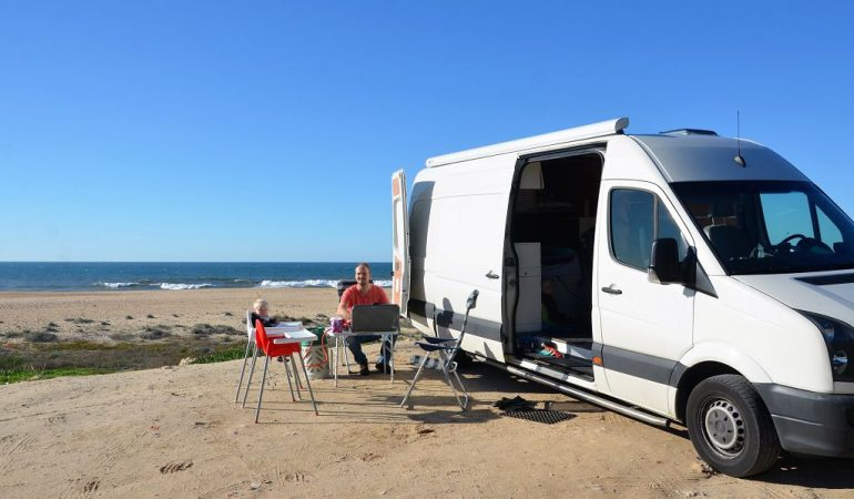 629a0e4e60 RVing with kids in Europe  everything you need to know